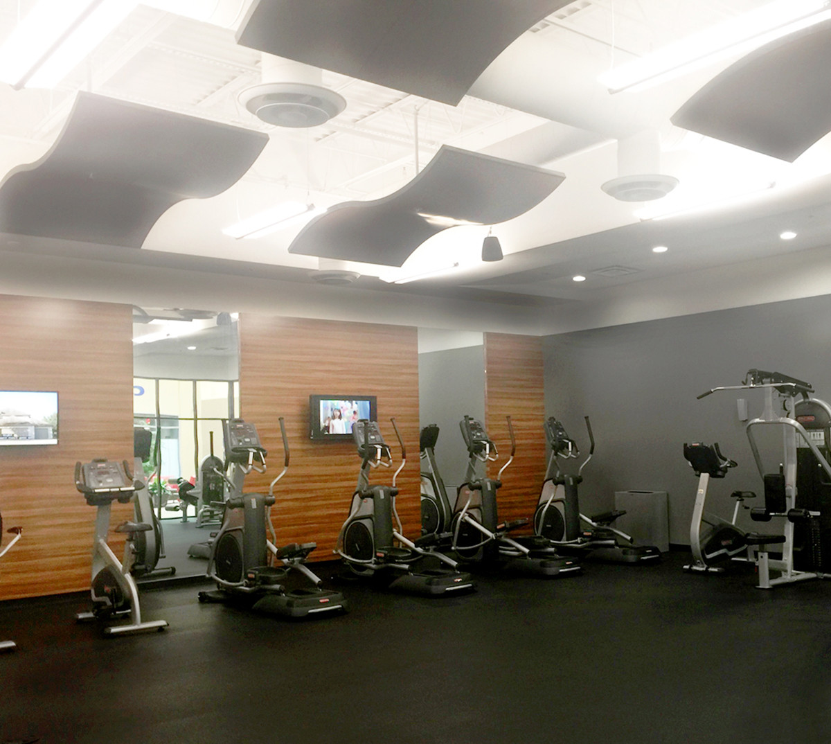 Eastgate Metroplex Fitness Center